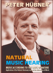 Peter Huebner - Natural Music Hearing