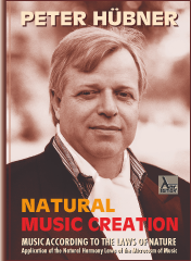 Peter Huebner - Natural Music Creation