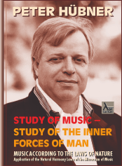 Peter Huebner - Study of Music – Study the Inner Forces of Man